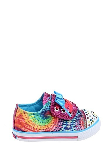 Skechers Spor Ayakkabı Renkli